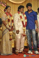 Black Pandi Wedding Reception Photos (3)