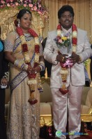 Black Pandi Wedding Reception Photos (4)