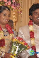 Black Pandi Wedding Reception Photos (8)