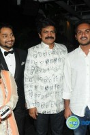 Brahmaji Son Marriage Reception Gallery