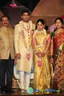 Dil Raju Daughter's Engagement Stills (21)
