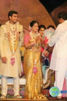 Dil Raju Daughter's Engagement Stills (32)