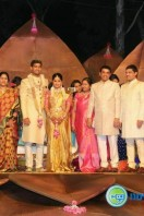 Dil Raju Daughter's Engagement Stills (33)