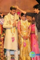 Dil Raju Daughter's Engagement Stills (39)