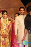 Dil Raju Daughter's Engagement Stills (43)