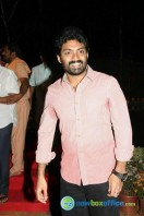 Dil Raju Daughter's Engagement Stills (47)
