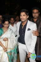 Dil Raju Daughter's Engagement Stills (58)