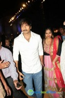 Dil Raju Daughter's Engagement Stills (74)
