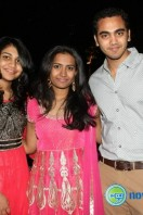 Dil Raju Daughter's Engagement Stills (78)