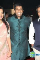 Dil Raju Daughter's Engagement Stills (8)