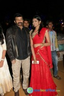 Dil Raju Daughter's Engagement Stills (86)
