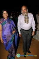 Dil Raju Daughter's Engagement Stills (88)