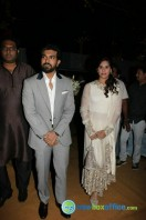 Dil Raju Daughter's Engagement Stills (93)