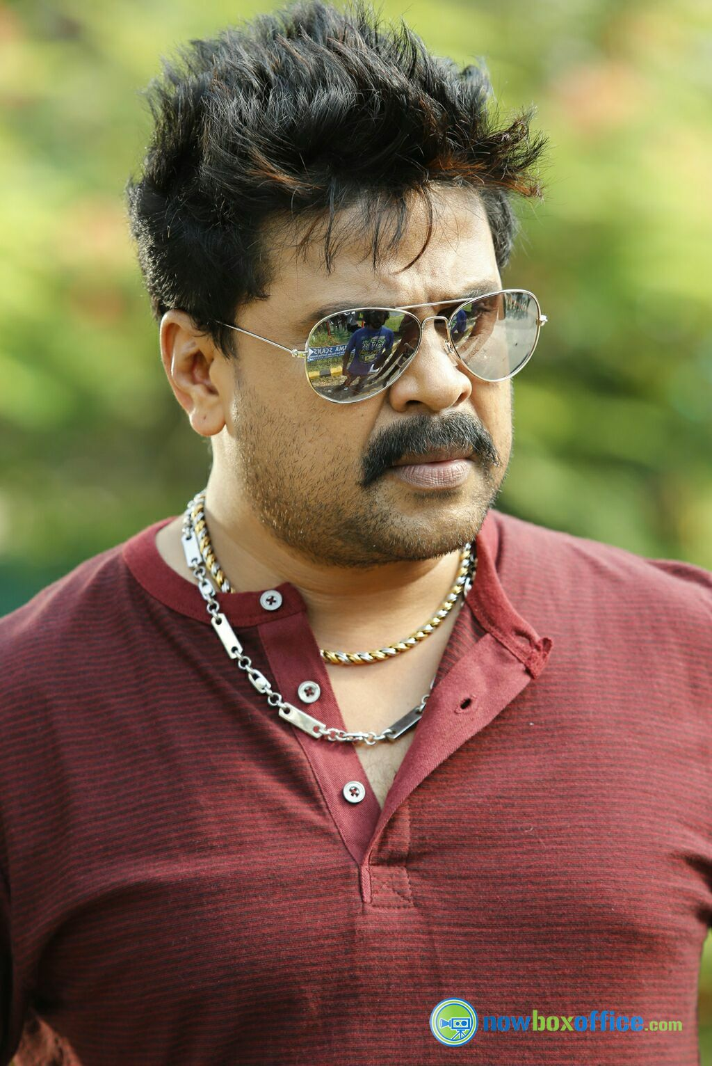 Movie Poster new telugu movie posters : Dileep New Stills Dileep in Ring Master Movie Photos (17 ...
