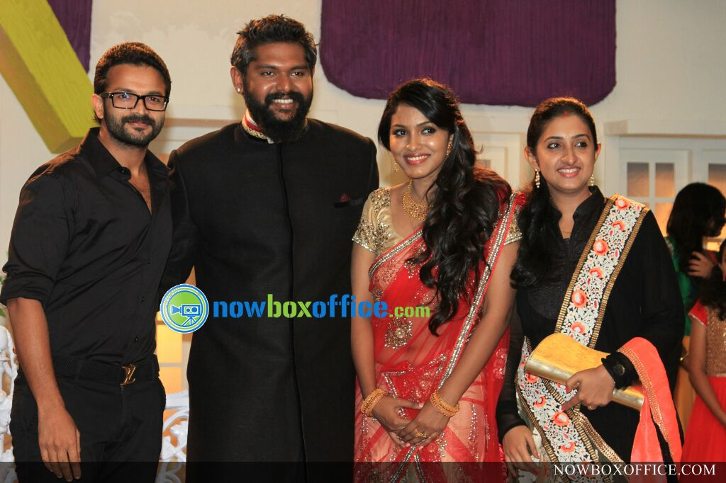 lal son jean paul lal wedding reception photos