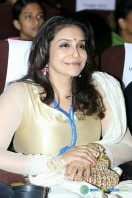 Lissy Priyadarshan @ 11th CIFF Inaugural Function Photos