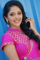Milana Nagaraj New Photos
