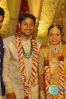 Nukarapu Suryaprakash Rao Daughter Wedding Stills