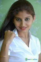 Raksha New Actress Photos