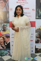Actress Rohini @ 11th CIFF Inaugural Function Photos