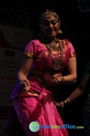 Shobana at 11th International Film Festival Stills (2)