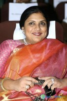 Actress Sripriya @ 11th CIFF Inaugural Function Photos