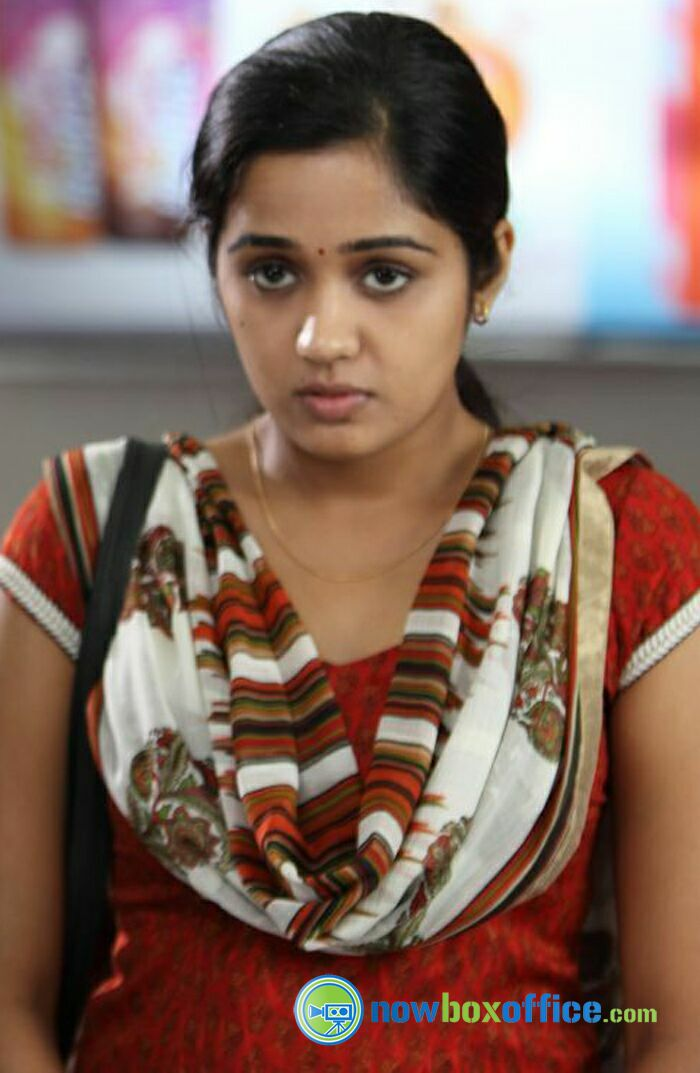 Ananya New Stills Ananya Photos in Pulivaal Movie (3 ...
