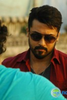 Anjaan film photos
