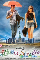 Emo Gurram Egaravachu Movie Posters (10)