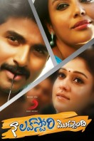 Naa Love Story Movie Posters (14)