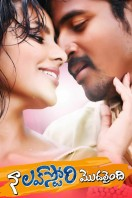 Naa Love Story Movie Posters (5)