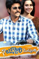 Naa Love Story Movie Posters (9)