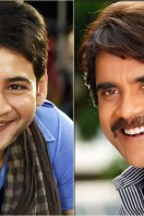 Nagarjuna and Mahesh Babu come together for a film