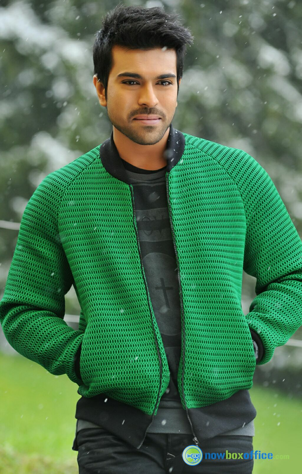 Ram Charan Teja New Pics Ram Charan Teja Photos In Yevadu