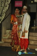 Sameera Reddy Marriage Photos (1)