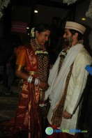 Sameera Reddy Marriage Photos (10)