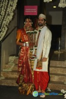 Sameera Reddy Marriage Photos (11)