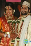 Sameera Reddy Marriage Photos (12)