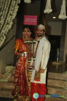 Sameera Reddy Marriage Photos (2)