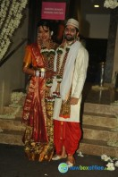 Sameera Reddy Marriage Photos (3)