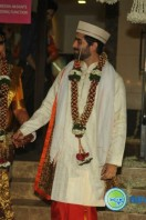 Sameera Reddy Marriage Photos (4)