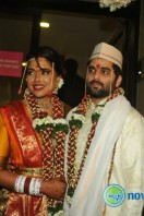 Sameera Reddy Marriage Photos (6)