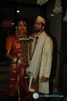 Sameera Reddy Marriage Photos (7)