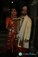 Sameera Reddy Marriage Photos (8)