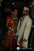 Sameera Reddy Marriage Photos (9)