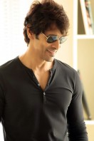 Vikram refuses to do 'Drishyam' in Tamil