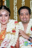 Anchor Ramya Marriage Photos