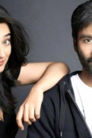 Dhanush and Akshara Hassan's Movie Starts