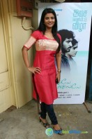 Iyshwarya Rajesh at Alaiye Alaiye Audio Launch (1)