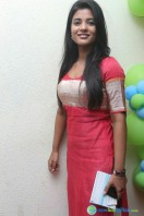 Iyshwarya Rajesh at Alaiye Alaiye Audio Launch (10)